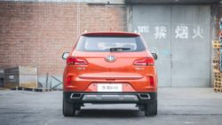 FAW and the Booming Crossover SUV Segment 40