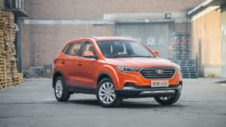 FAW and the Booming Crossover SUV Segment 37