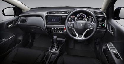 Video: 2017 Honda City Facelift 4