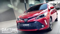 2017 Toyota Vios Facelift Launched in Thailand 10