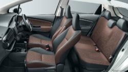 2017 Toyota Vitz Toyota Yaris cabin Japan
