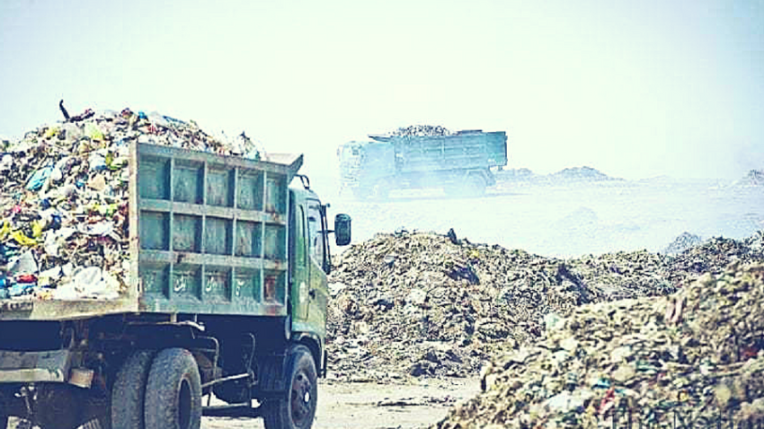 Chinese Company to Start Garbage Collection in Karachi By The End of January 5