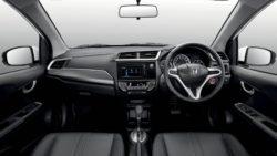 Honda BR-V- What to Expect.. 8
