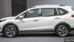 Honda BR-V- What to Expect.. 7