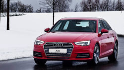 2017 Audi A4 S-Line Launched in Pakistan 4