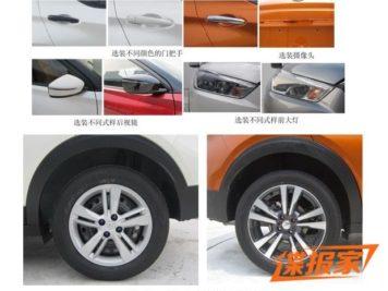 Nissan Kicks to Reach Asia-Pacific Markets 13
