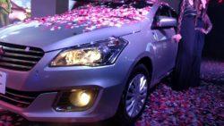 Pak Suzuki Officially Launches the Ciaz Sedan 11