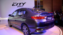 2017 Honda City Facelift Launched in India, Priced from INR 8.5 Lac 3