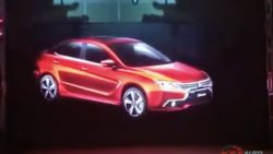 Mitsubishi Lancer to Stay Alive in China 13