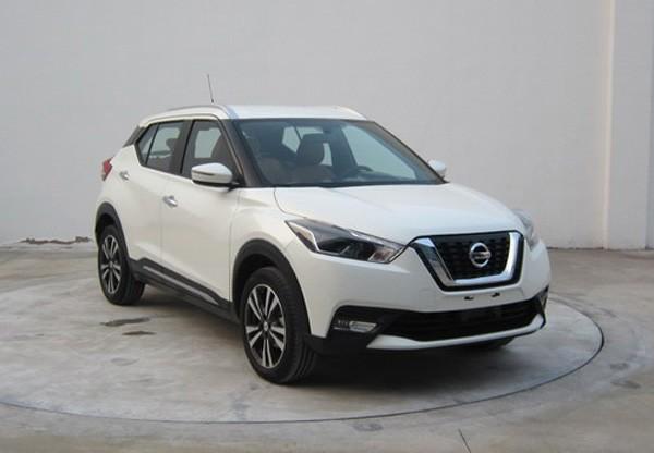 Nissan Kicks to Reach Asia-Pacific Markets 11