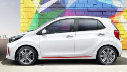 Kia Unveils the 3rd Generation Picanto 17