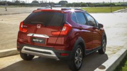 Honda WR-V to Make Its Brazilian Debut in March 7