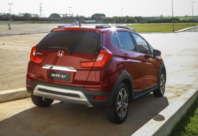 Should Honda Atlas Launch the WR-V Crossover in Pakistan? 5