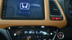 User Review: Honda Vezel of Ahmad Zaheer 13