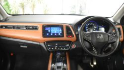 User Review: Honda Vezel of Ahmad Zaheer 10