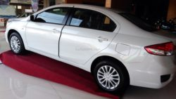 Pak Suzuki Ciaz- The Excitement And The Disappointment 5