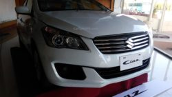 Pak Suzuki Ciaz- The Excitement And The Disappointment 3