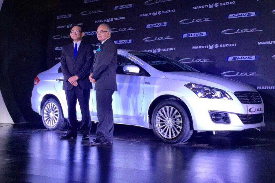Suzuki SHVS Models' Sales Cross 1 lac Units in India 2