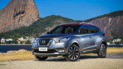 Nissan Kicks to Reach Asia-Pacific Markets 4