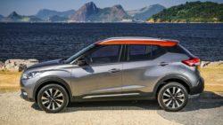 Nissan Kicks to Reach Asia-Pacific Markets 5