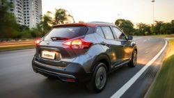Nissan Kicks to Reach Asia-Pacific Markets 7