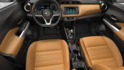 Nissan Kicks to Reach Asia-Pacific Markets 9