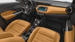Nissan Kicks to Reach Asia-Pacific Markets 10