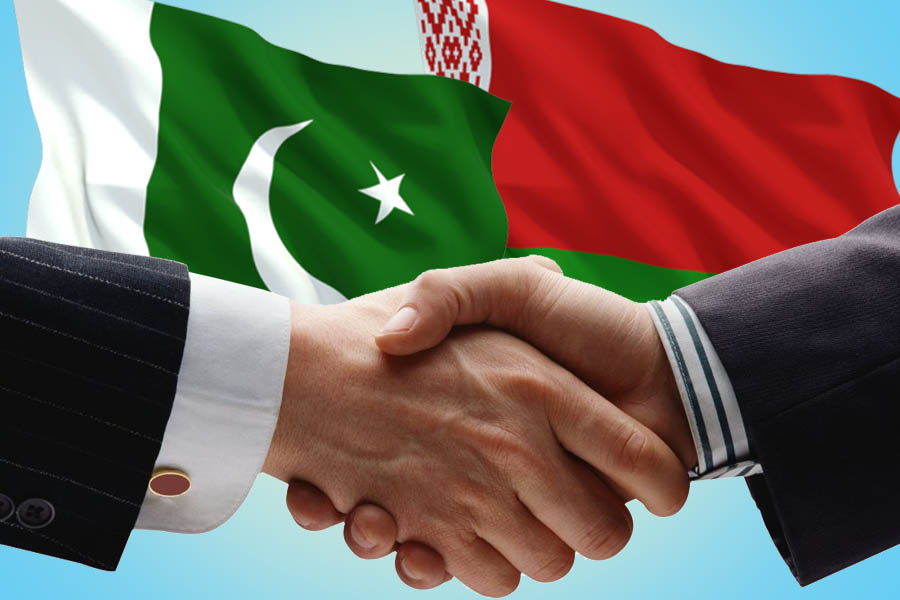 Pakistan And Belarus Outline Areas For Industrial Cooperation 1
