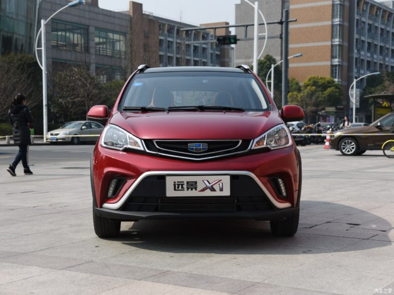 Why Chinese Cars Should Worry European Automakers- Luca Ciferri 2