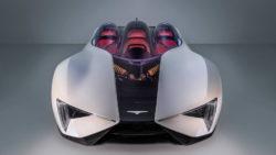 TechRules Debuts 1287hp TREV Supercar In Geneva 6