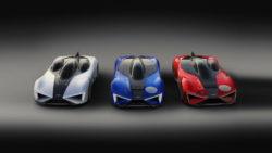 TechRules Debuts 1287hp TREV Supercar In Geneva 5