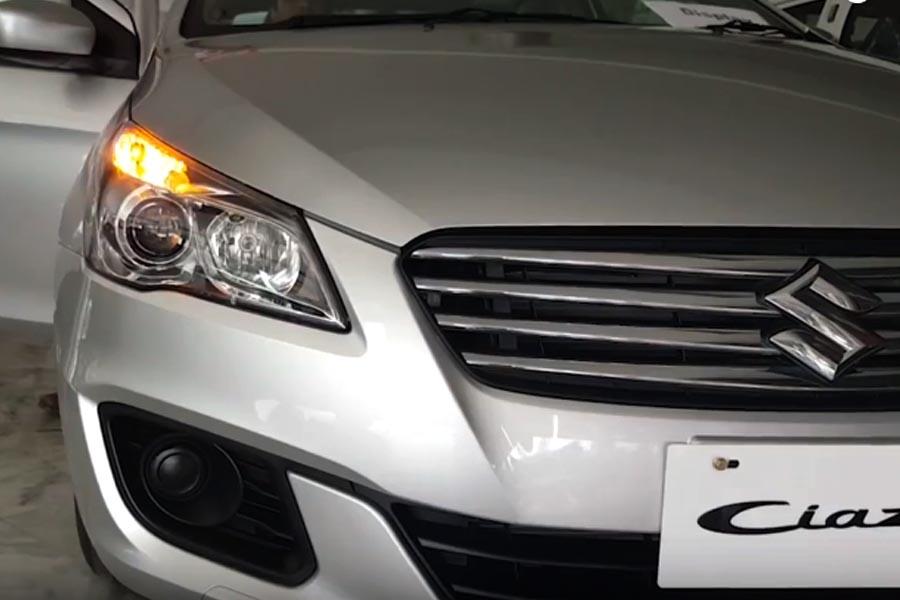 Suzuki Ciaz- Vlog 9