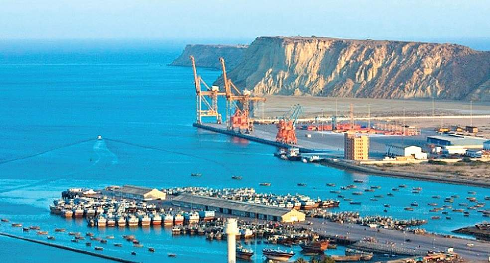 China to Build Automobile City in Gwadar 9