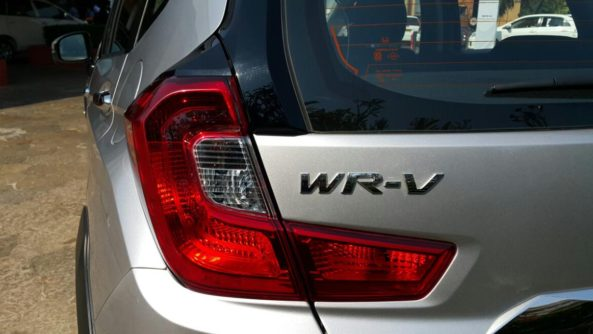 Should Honda Atlas Launch the WR-V Crossover in Pakistan? 15