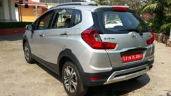 Honda Will Launch WR-V in India Starting from INR 6.5 lac 6