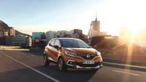 Facelift Renault Captur Debuts at Geneva Motor Show 2017 11