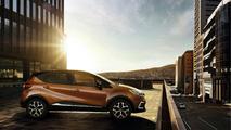 Facelift Renault Captur Debuts at Geneva Motor Show 2017 13