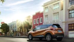 Facelift Renault Captur Debuts at Geneva Motor Show 2017 12