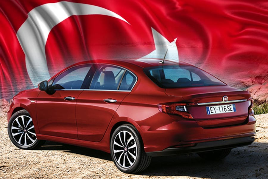 Government Urged to Open Up Market for Turkish Auto Sector 1