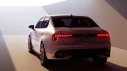 Geely Launches The Lynk & Co 03 Concept at Shanghai Auto Show 4