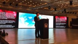 Honda BR-V Launched in Pakistan 1