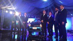 Pak Suzuki Officially Launches the New Cultus (Celerio) in Pakistan 1