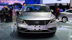 FAW At Shanghai Auto Show 2017 6