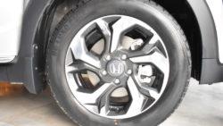 Honda BR-V First Impressions 11