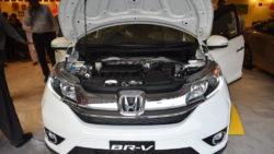 Honda BR-V First Impressions 19