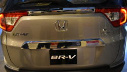 Honda BR-V First Impressions 22