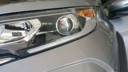 Honda BR-V Launched in Pakistan 13