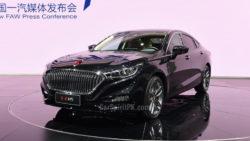 FAW At Shanghai Auto Show 2017 48