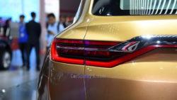 FAW At Shanghai Auto Show 2017 70