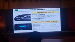 Honda Pakistan Introduces Cosmetic Changes to the City Sedan 12
